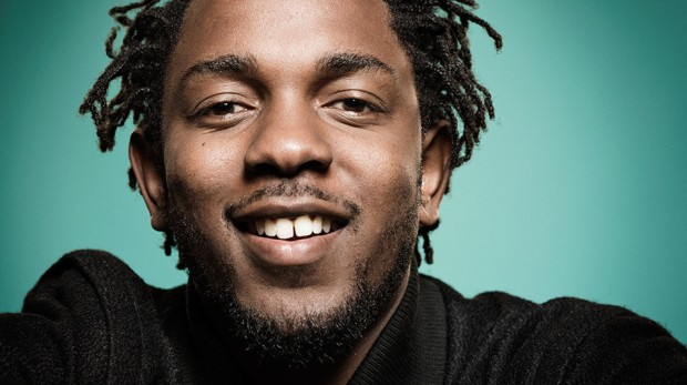 kendrick smiling aint perfect 2017