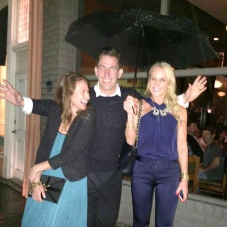 SC Landon thomas jennifer umbrella